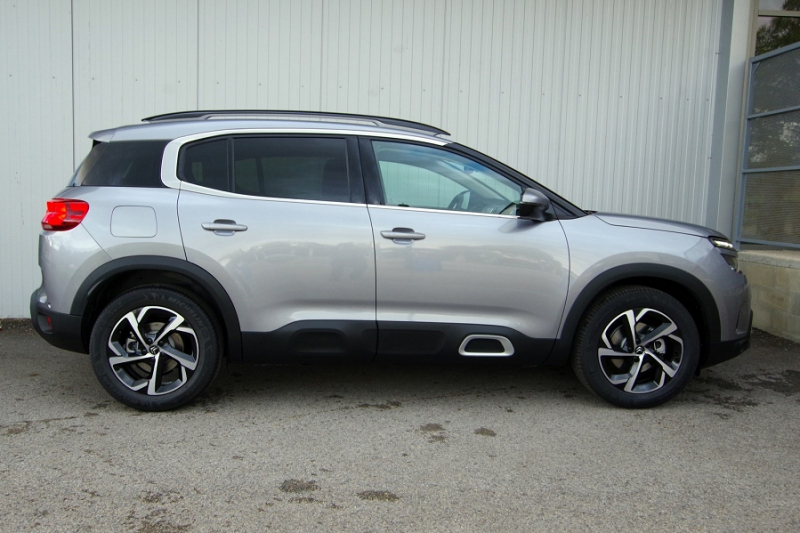 Photo 19 de l'offre de CITROEN C5 AIRCROSS BLUEHDI 130CH S&S FEEL E6.D-TEMP à 26700€ chez ACCEL' AUTO