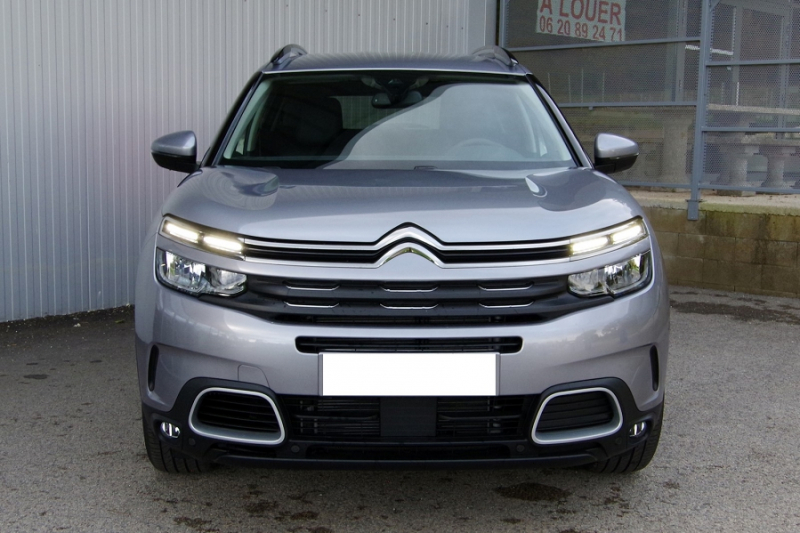 Photo 20 de l'offre de CITROEN C5 AIRCROSS BLUEHDI 130CH S&S FEEL E6.D-TEMP à 26700€ chez ACCEL' AUTO